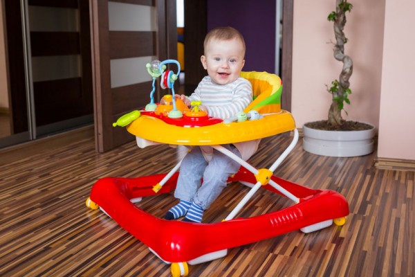 An in-depth review of the best baby walkers available in 2019.