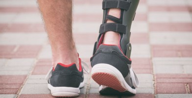 An in-depth review of the best ankle braces available in 2019.