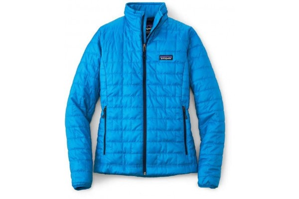 An in-depth review of the Patagonia Nano Puff.