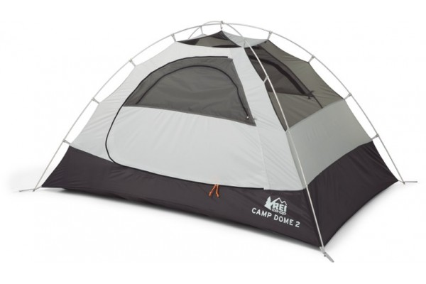 An in-depth review of the REI Camp Dome 2.