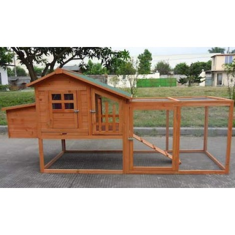 Chicken Coop Outlet