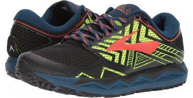An in-depth review of the Brooks Caldera 2.