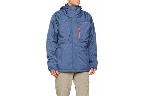 An in-depth review of the Columbia Alpine Action.