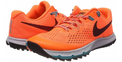 An in-depth review of the Nike Terra Kiger 4.