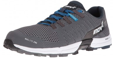 An in-depth review of the Inov-8 Roclite 290.