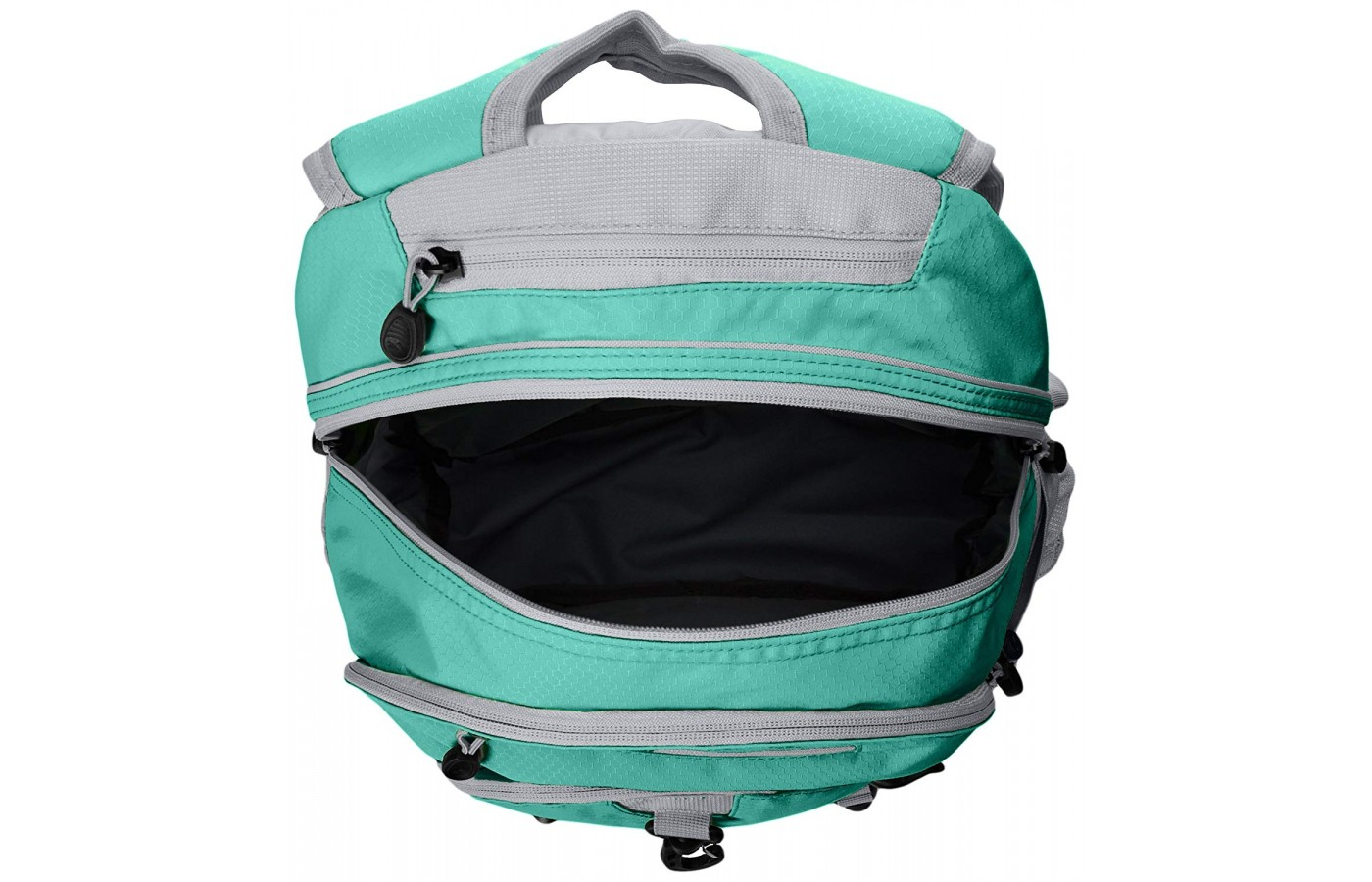 Multiple pockets and generous main compartments allow gear to be kept organized and secure.