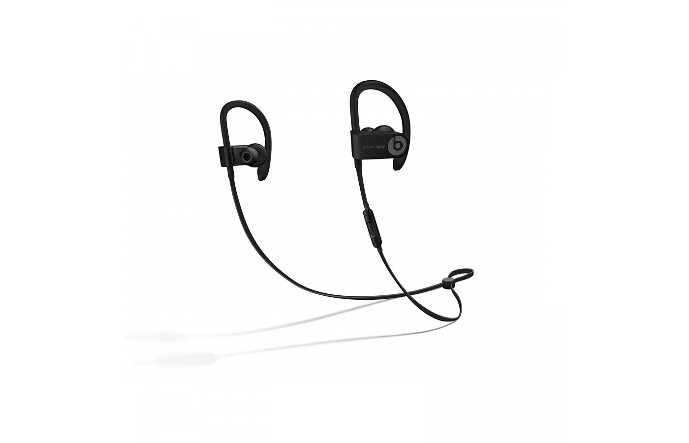 The Beats Powerbeats 3 offer dynamic sound and strong bass to enhance any workout.