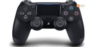 An in-depth review of the Dualshock 4.