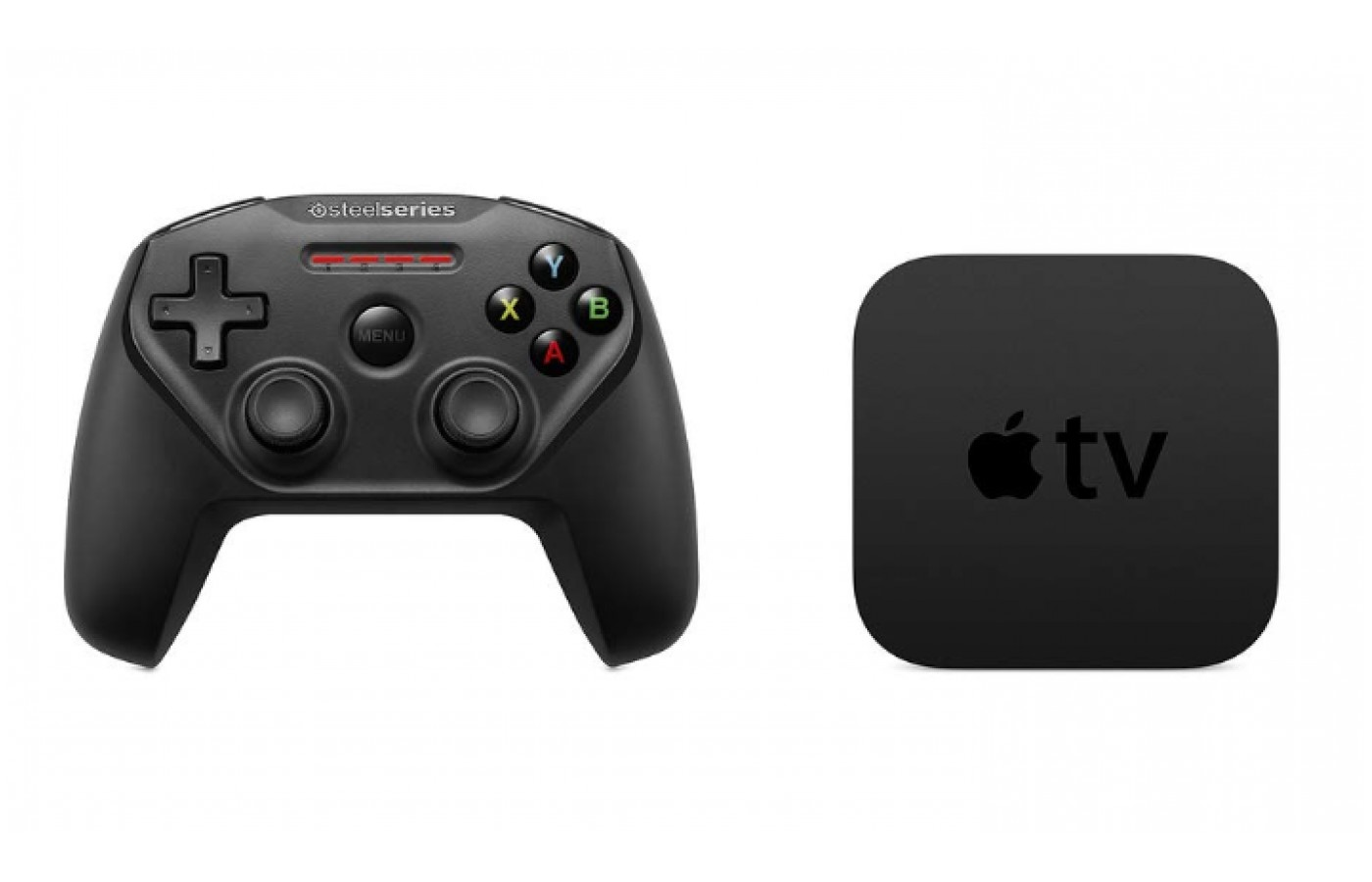 Apple maybe intends to add more controller friendly games in the future, even if they are not available just yet.