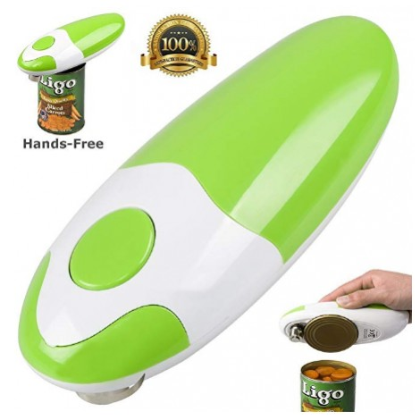 Can Master Electric Can Openers