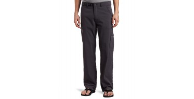 An in-depth review of the PrAna Stretch Zion.