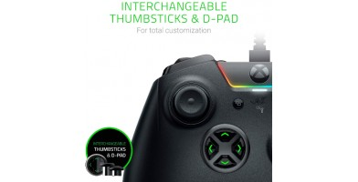 An in-depth review of the Razer Xbox One Controller.