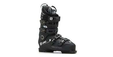 An in-depth review of the Salomon X Pro 100.