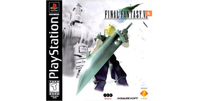 An in-depth review of the Final Fantasy 7 (Original).