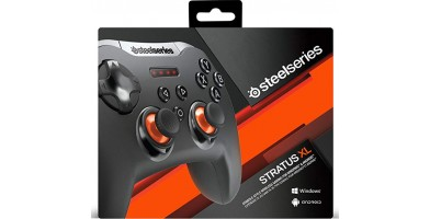 An in-depth review of theSteelseries Stratus XL.