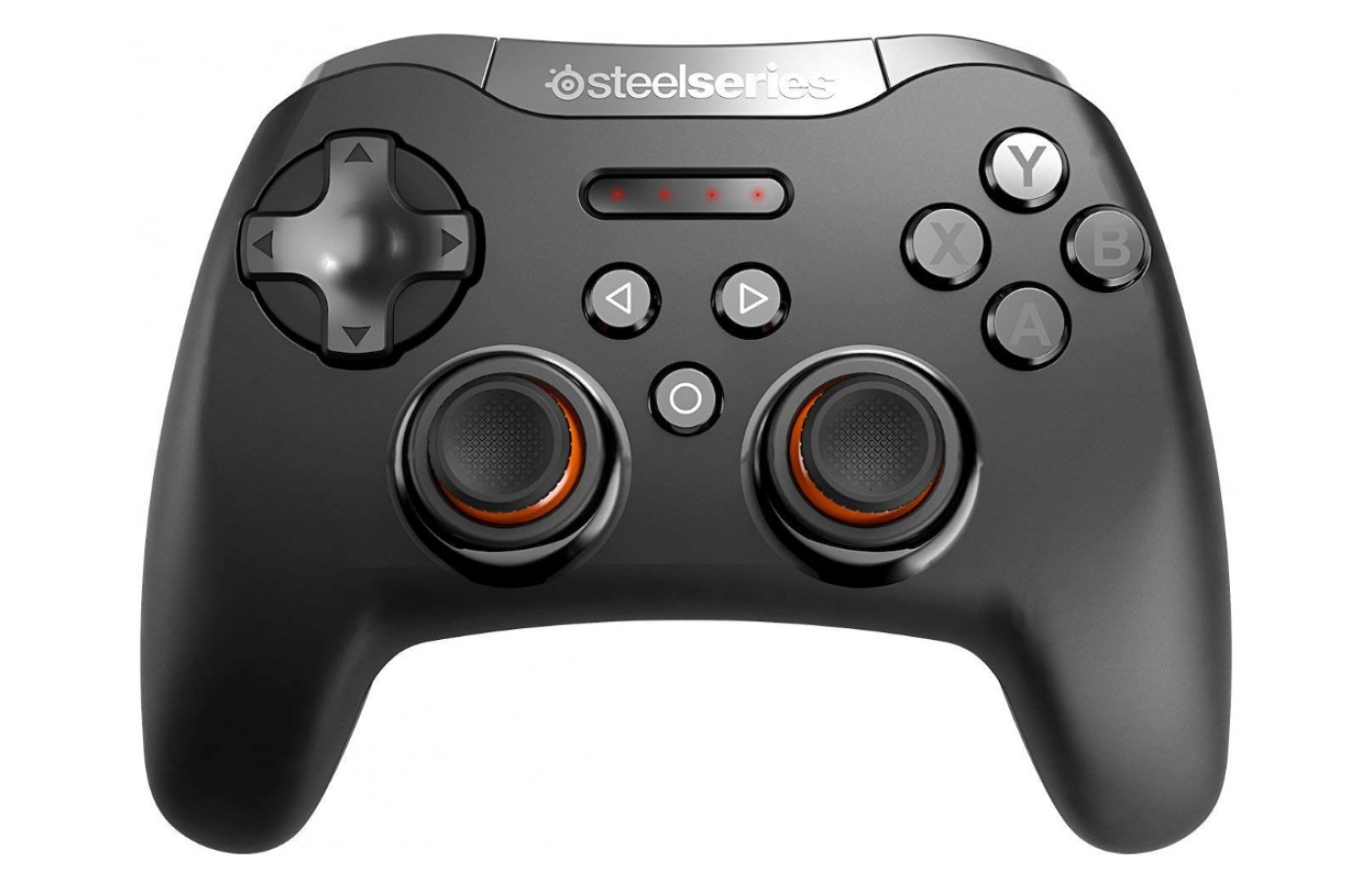 Though it can be used by PC gamers, it can also be used on Apple iOS and Android just as easily and effectively.