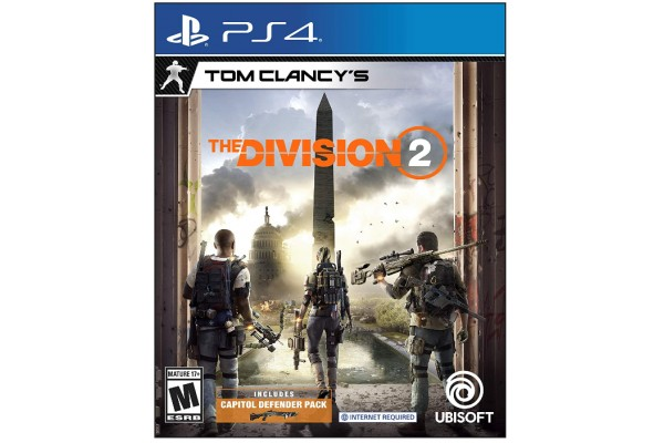 An in-depth review of the Tom Clancy's: The Division 2 review.