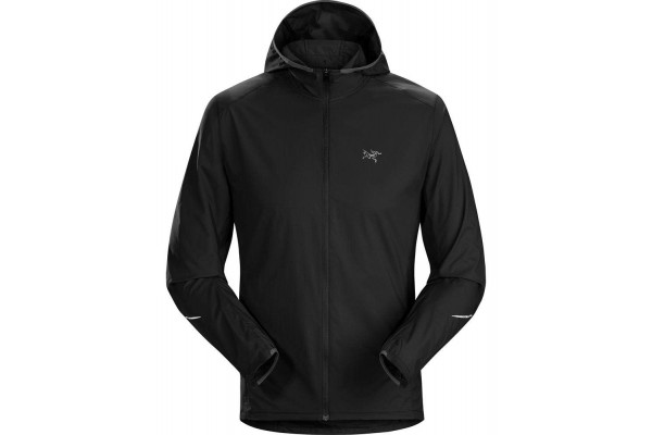 An in-depth review of the Arc'teryx Incendo.