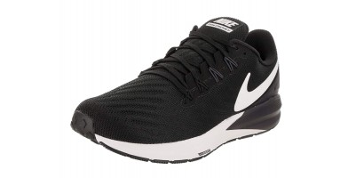An in-depth review of the Nike Air Zoom Structure 22.