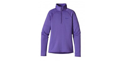 An in-depth review of the Patagonia R1 Hoody.