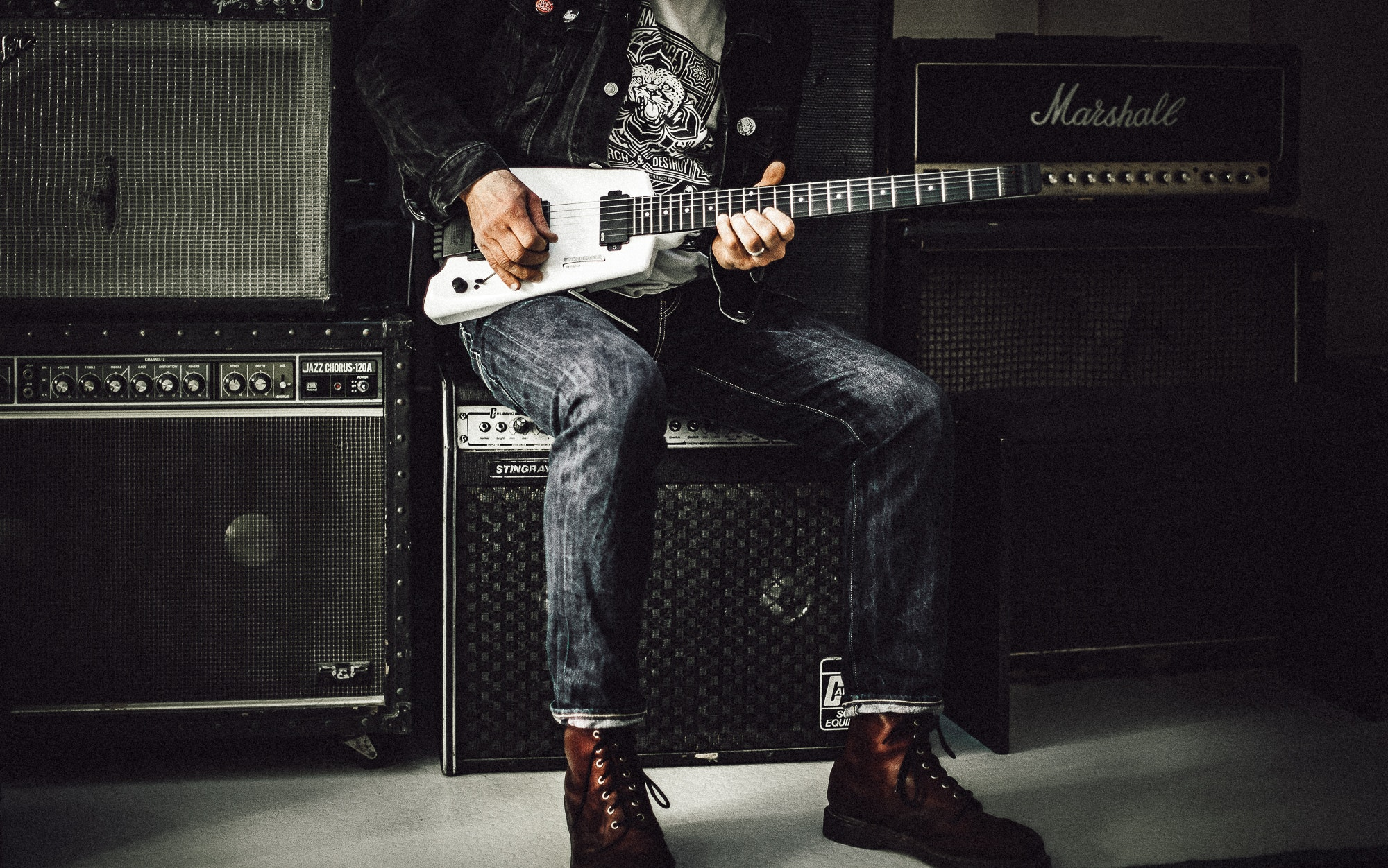 An in-depth review of the best guitar amps available in 2019.