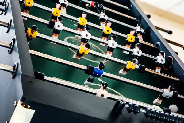 An in-depth review of the best foosball tables available in 2019.