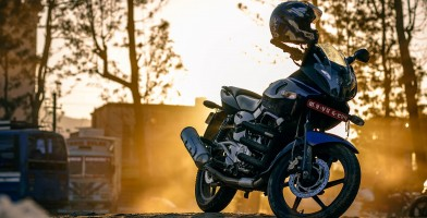 An in-depth review of the best Bluetooth motorcycle helmets available in 2019.