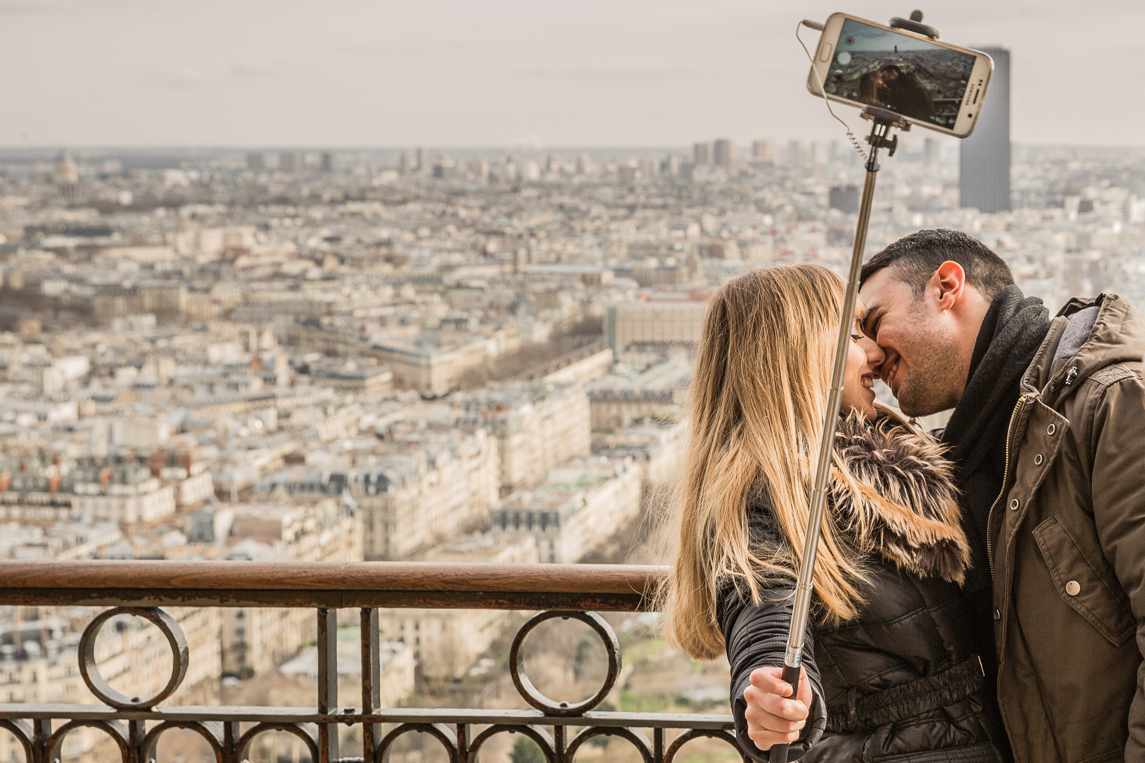 An in-depth review of the best selfie sticks available in 2019.