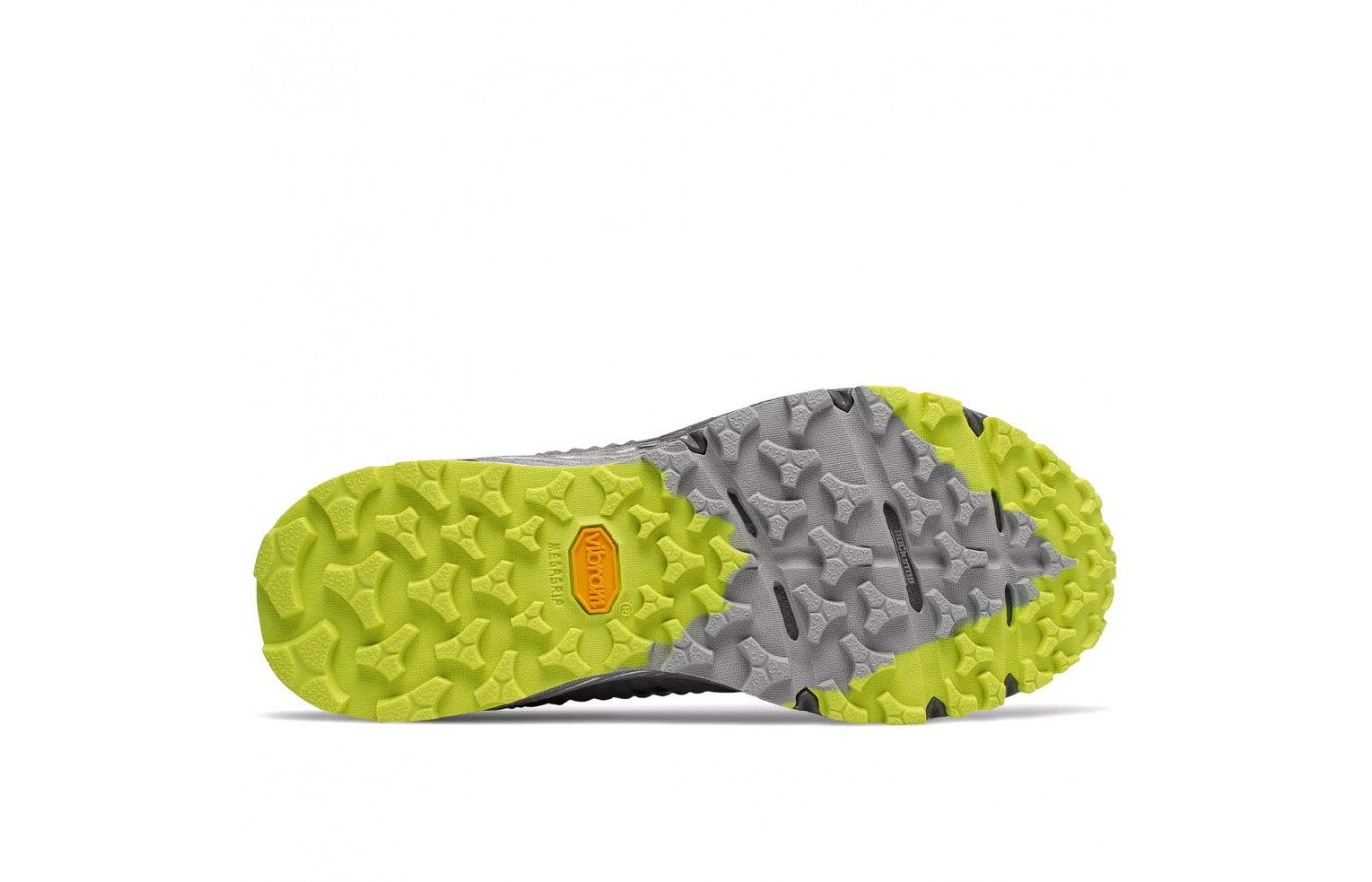 These shoes provide great traction.