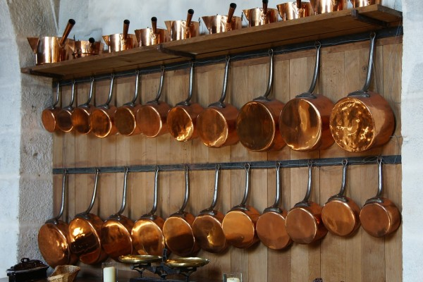 An in-depth review of the best copper pans available in 2019.