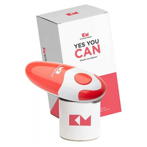 Kitchen Mama Electric Can Openers