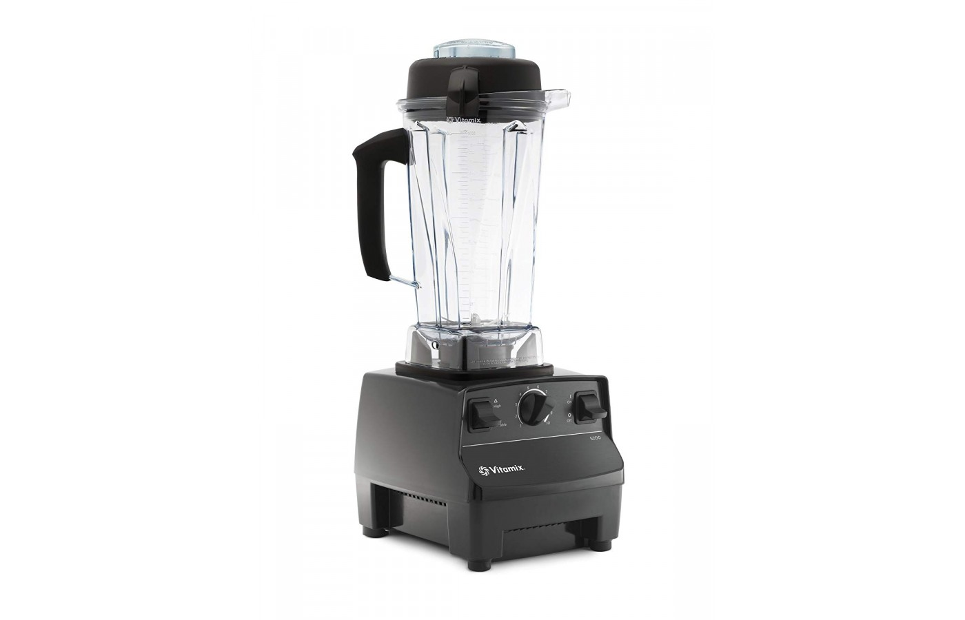 There are many different foods you can make with this blender.