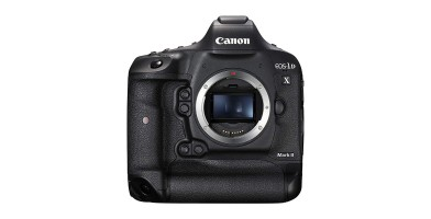 An in-depth review of the Canon EOS 1D X Mark II.
