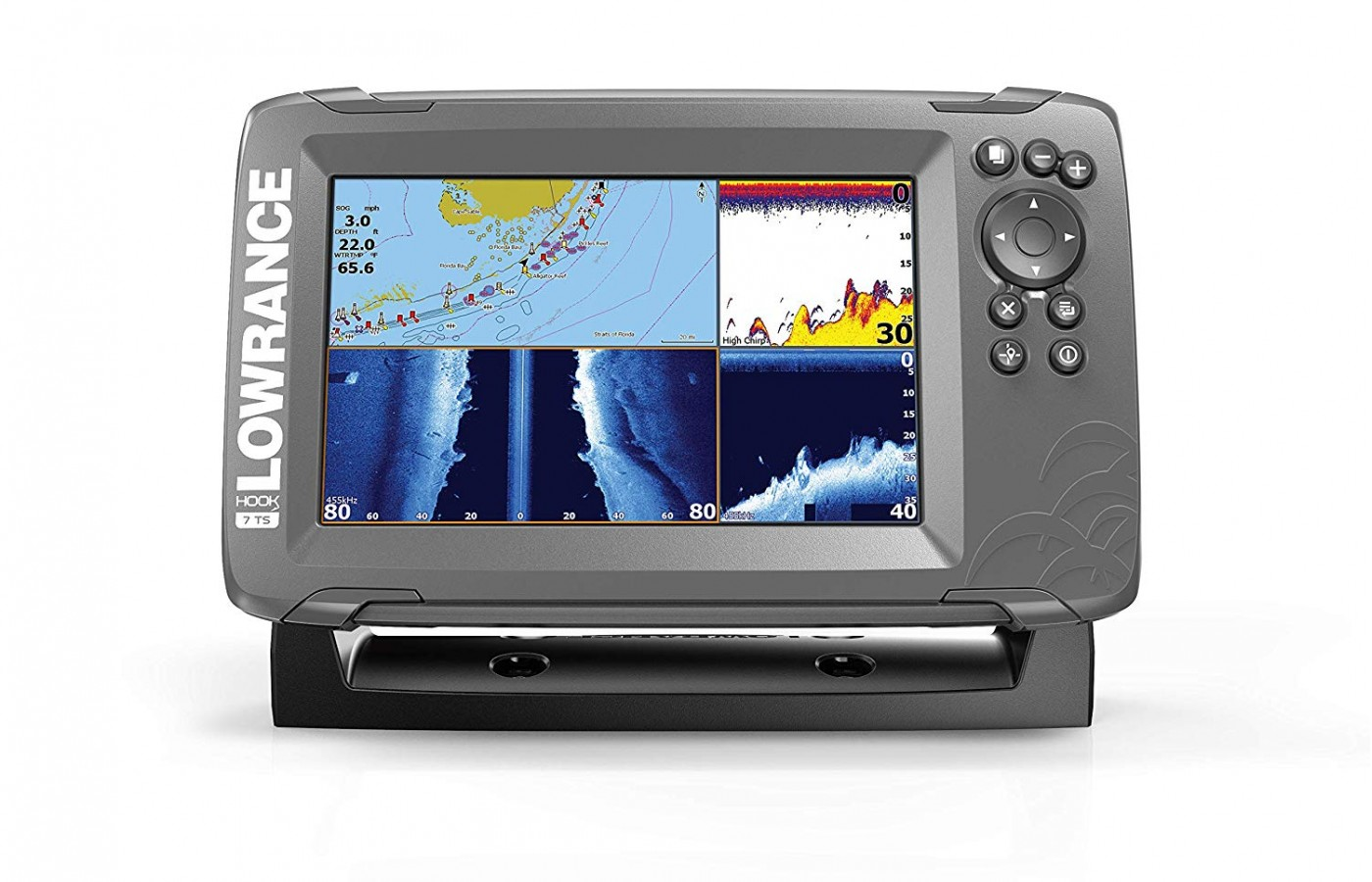 Lowrance Hook 2 7x Tripleshot: To Buy or Not in 2019