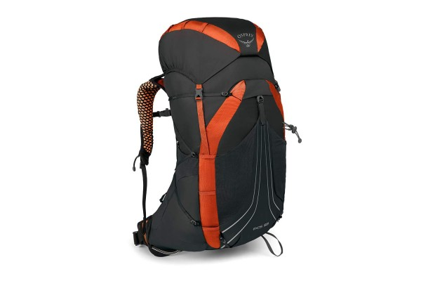 An in-depth review of the Osprey Exos 58