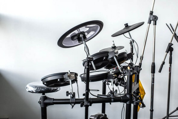 An in-depth review of the best electronic drum kits available in 2019.