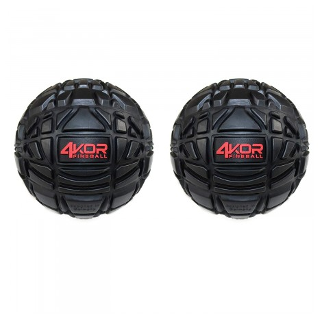4KOR Fitness Therapy Balls