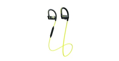 An in-depth review of the Jabra Sport Pace.
