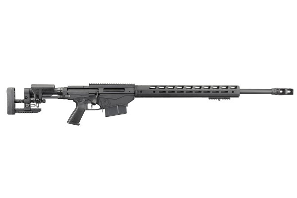 An in-depth review of the .338 Lapua .