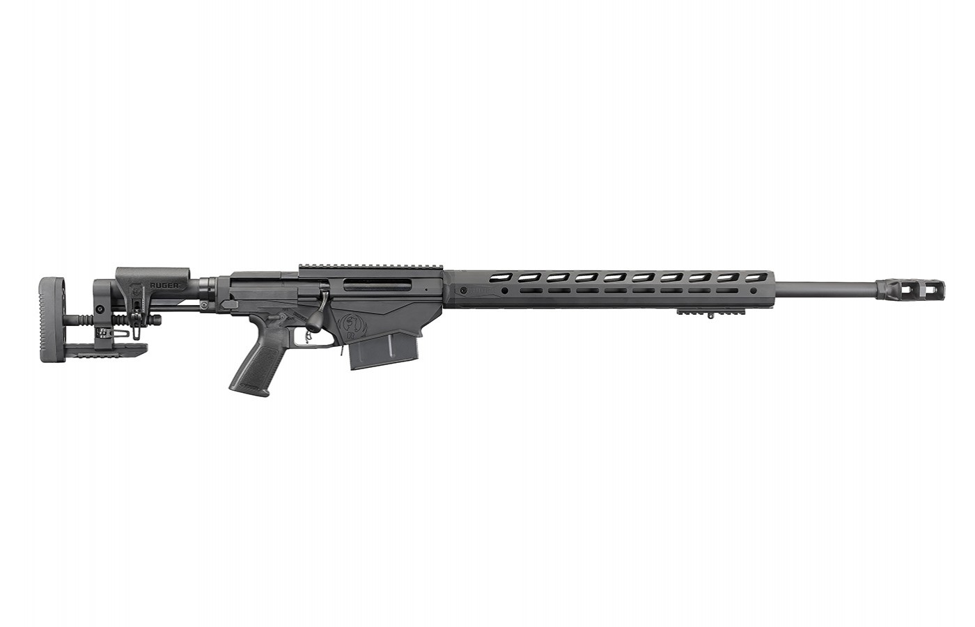 This high-quality rifle is available for a lot less than its competitors