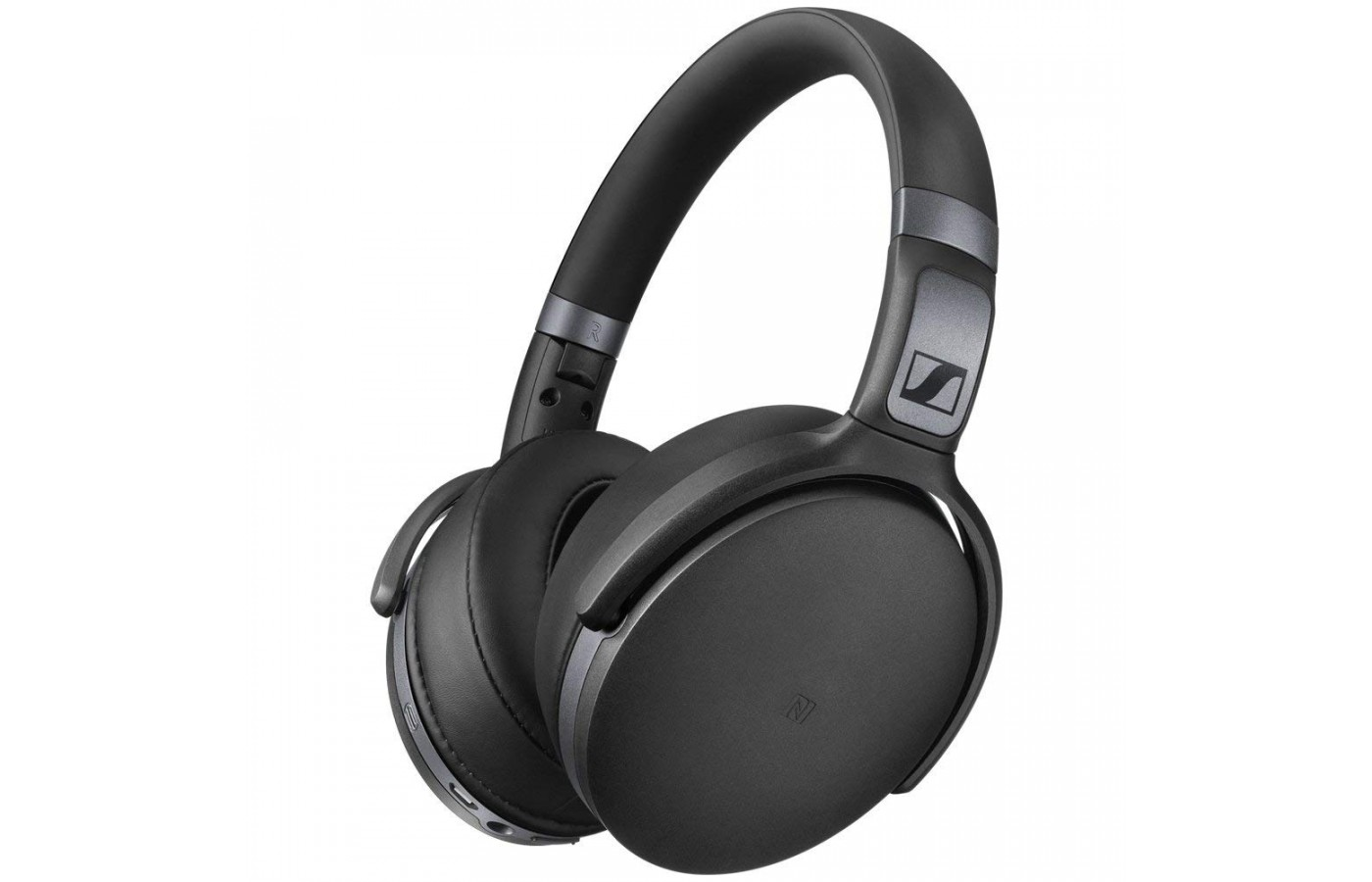 Sennheiser HD 4.40 wireless Bluetooth headphones feature Bluetooth 4.0 technology and high-quality sound.