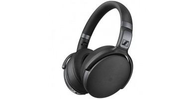 An in-depth review of the Sennheiser HD 4.40.