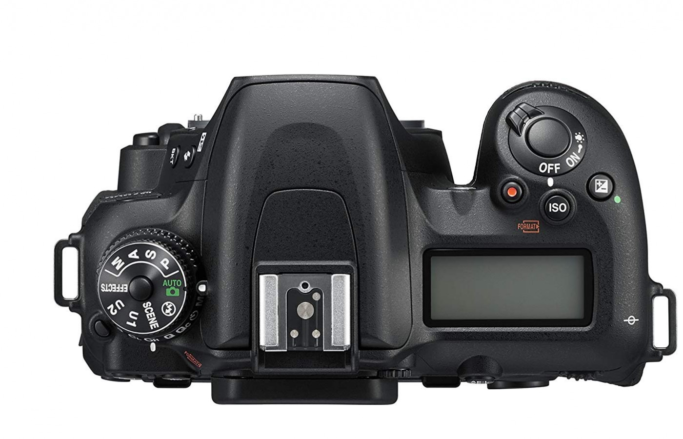 The finder is as beautiful, sharp, and big as any APS-C camera.