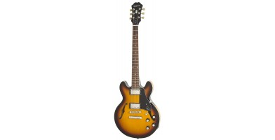 An in-depth review of the Gibson ES-339.