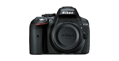 An in-depth review of the Nikon D5300.