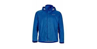 An in-depth review of the Marmot PreCip Jacket