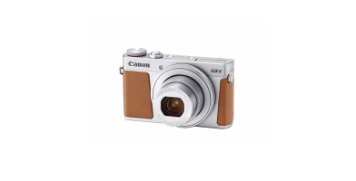 An in-depth review of the Canon Powershot G9 X.