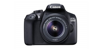 An in-depth review of the Canon EOS 1300D.