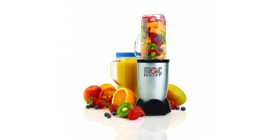 An in-depth review of the Magic Bullet.