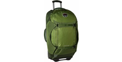An in-depth review of Osprey Sojourn 80.